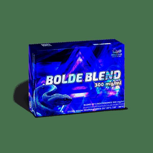 BOLDE-BLEND-300-British-Dispensary-Nucleus