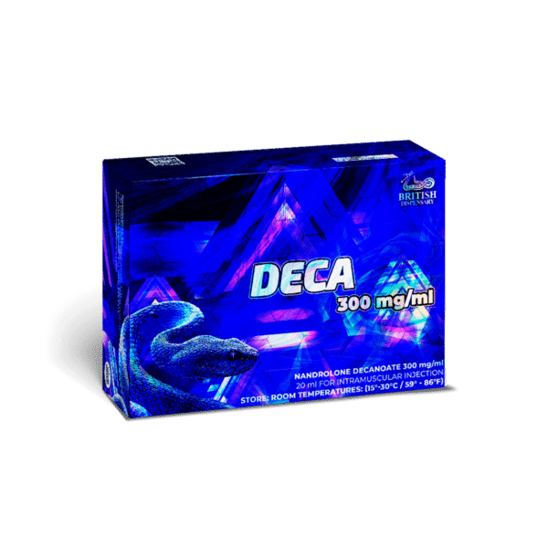 DECA-300-British-Dispensary-Nucleus
