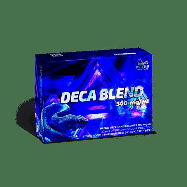 DECA-BLEND-300-British-Dispensary-Nucleus