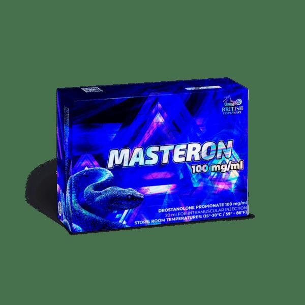 MASTERON-100-British-Dispensary-Nucleus