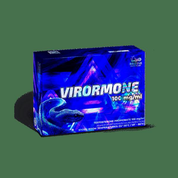 VIRORMONE-British-Dispensary-Nucleus