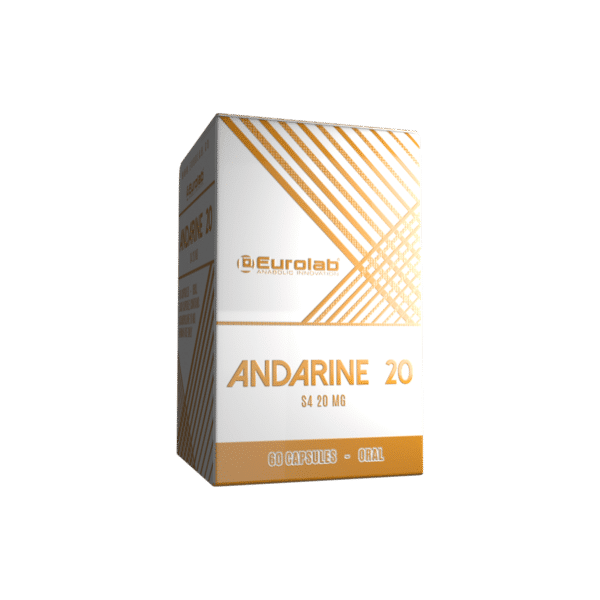 ANDARINE-Eurolab-Nucleus