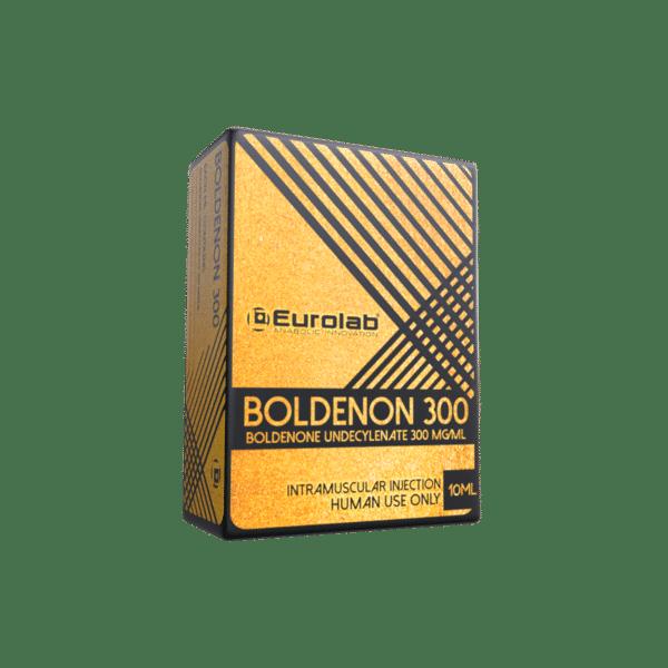 BOLDENON-Eurolab-Nucleus