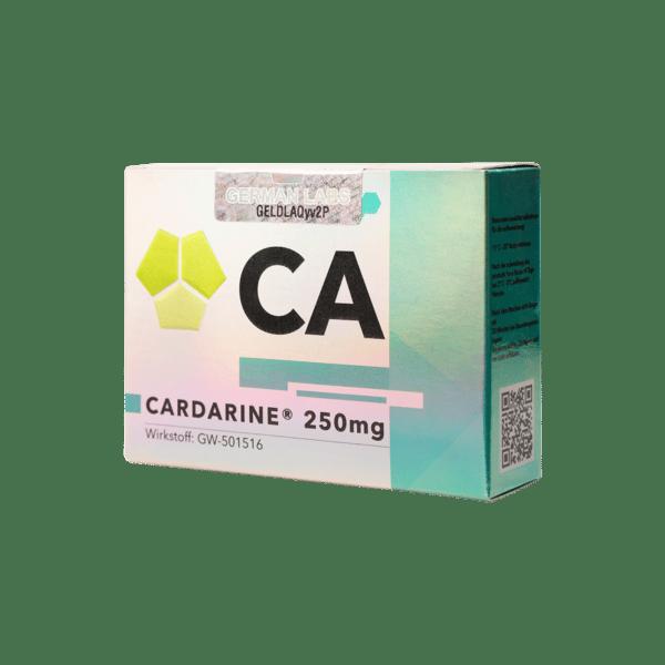 CARDARINE-German-Labs-Nucleus
