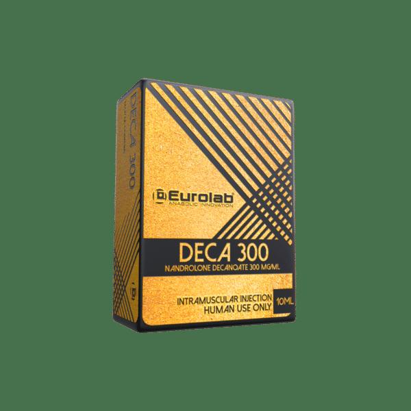 DECA300-Eurolab-Nucleus