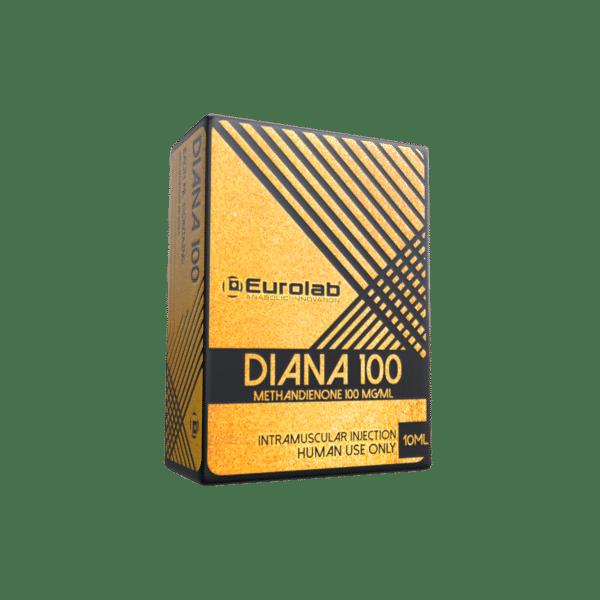 DIANA100-Eurolab-Nucleus