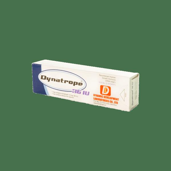 DYNATROPE-Dynamic-Development-Nucleus