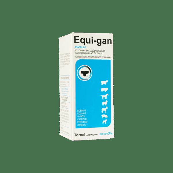EQUIGAN-Tornel-Nucleus