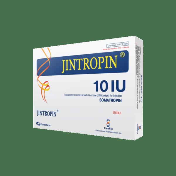Jintropin-Gensci-Nucleus