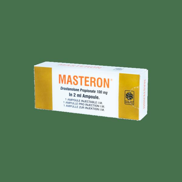 MASTERON-Syntex-Nucleus