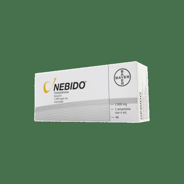 Nebido-Bayer-Nucleus