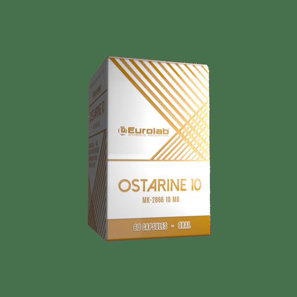 OSTARINE-Eurolab-Nucleus