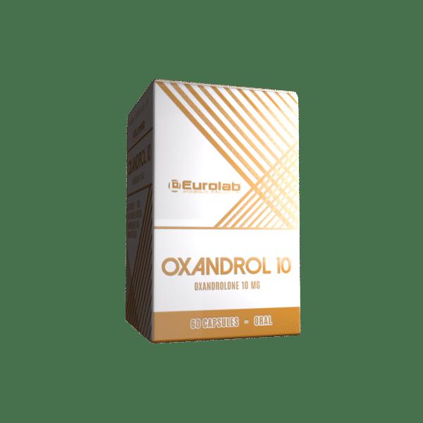 OXANDROL-Eurolab-Nucleus