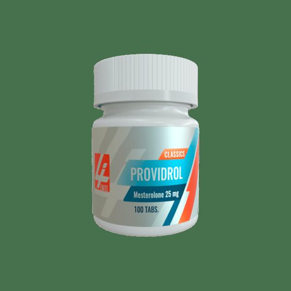 PROVIDROL-2-4-Limits-Nucleus