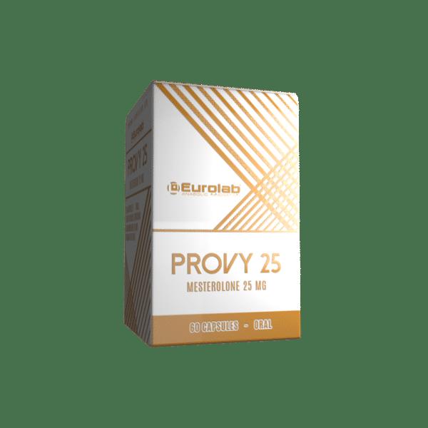 PROVY25-Eurolab-Nucleus