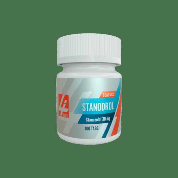 STANODROL-2-4-Limits-Nucleus