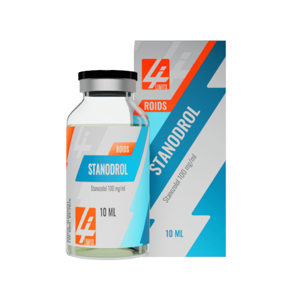 STANODROL-4-Limits-Nucleus