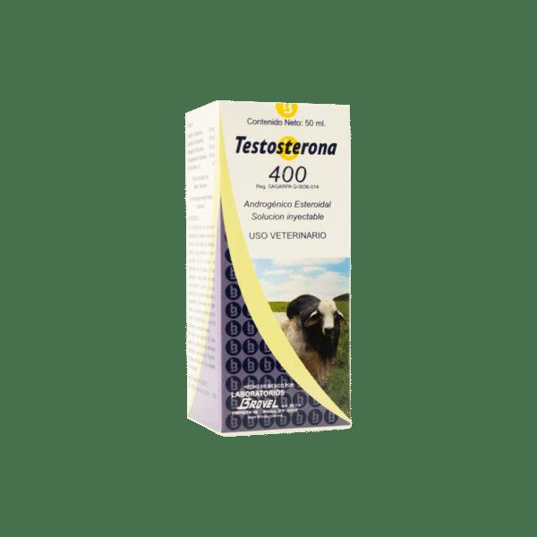 TESTOSTERONA-400-Brovel-Nucleus