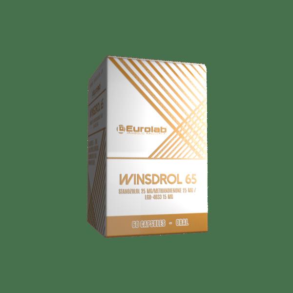 WINSDROL-Eurolab-Nucleus