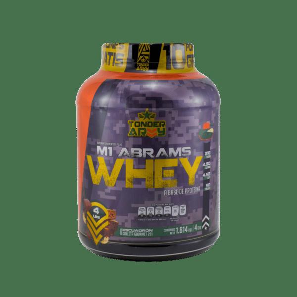 M1-ABRAMS-WHEY-GALLETA-Tonder-Army-Nucleus