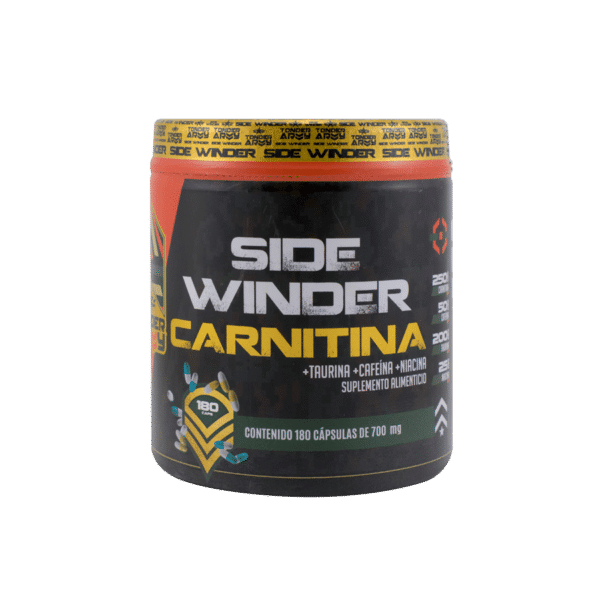 SIDE-WINDER-Tonder-Army-Nucleus