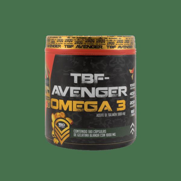 TBF-AVENGER-Tonder-Army-Nucleus