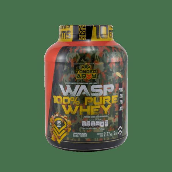 WASP-WHEY-NUEZ-Tonder-Army-Nucleus