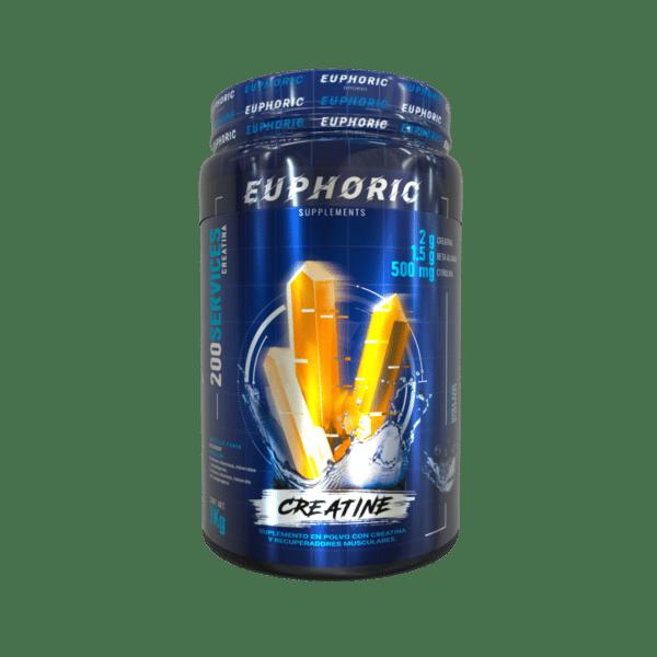 Creatine Mora Azul-Euphoric-Nucleus