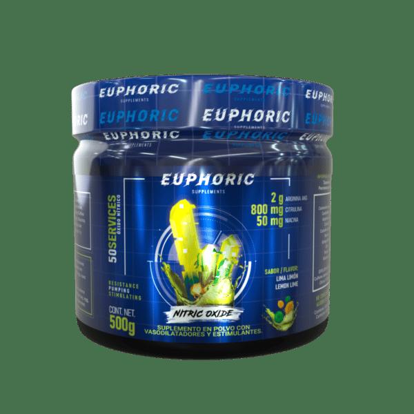 Óxido Nítrico Lima Limón-Euphoric-Nucleus