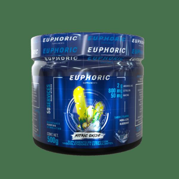 Óxido Nítrico Mora Azul-Euphoric-Nucleus